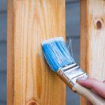 timber maintenance